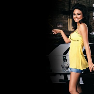 Nathalie Kelley high resolution wallpapers