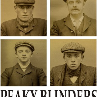Peaky Blinders high resolution wallpapers