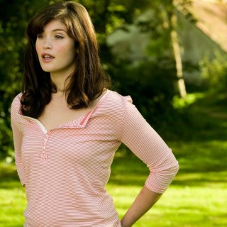 Gemma Arterton new