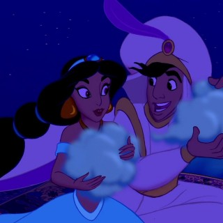 Aladdin high definition wallpapers