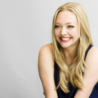 Amanda Seyfried new