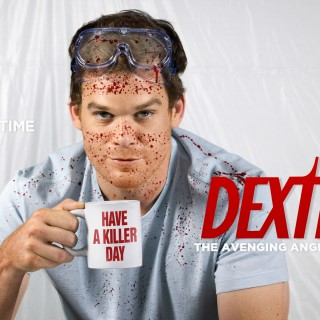 Dexter new