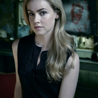 Amanda Schull wallpapers widescreen
