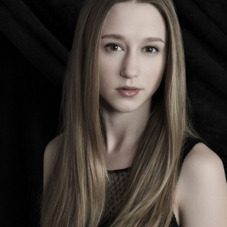 Taissa Farmiga background
