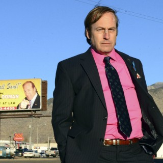 Better Call Saul new