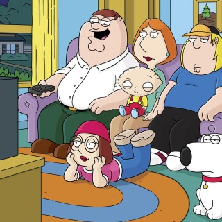 Family Guy hd wallpapers