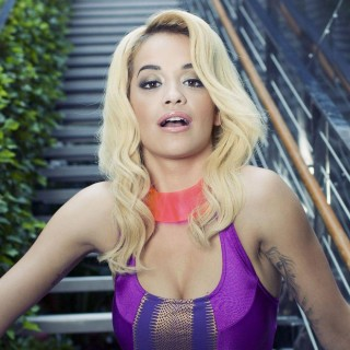 Rita Ora background
