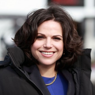 Lana Parrilla hd