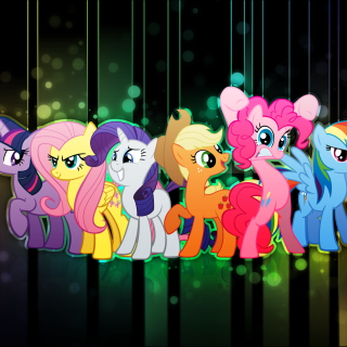 My Little Pony wallpapers desktop
