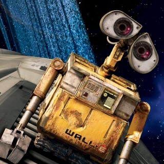Wall-E wallpapers widescreen