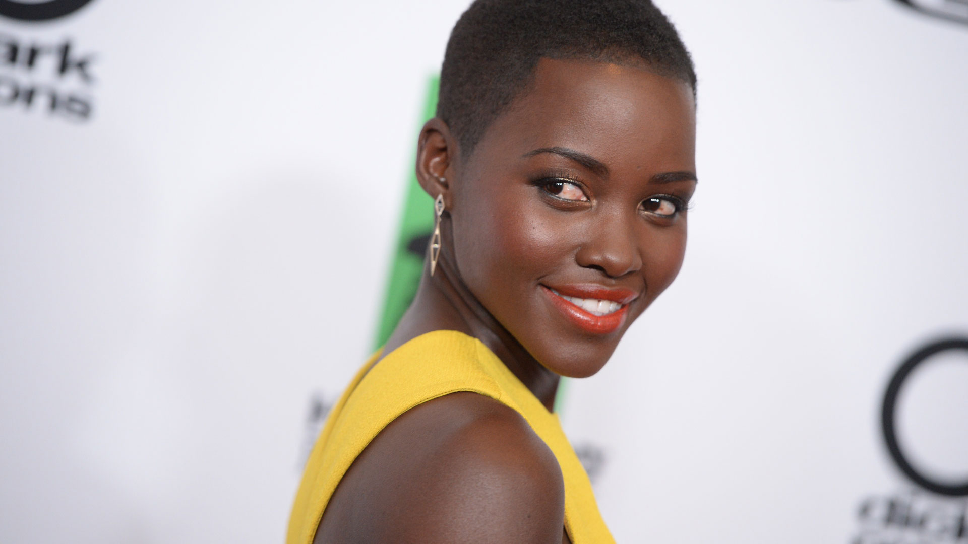 Lupita Nyong'o HD Wallpapers