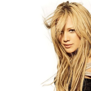 Hilary Duff wallpapers widescreen