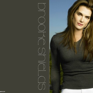 Brooke Shields download wallpapers