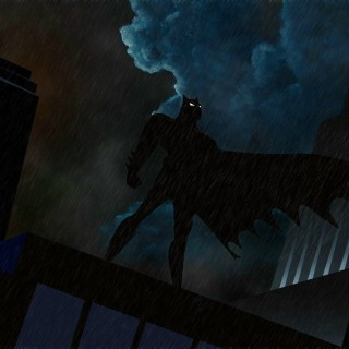 Batman The Animated Series 2015