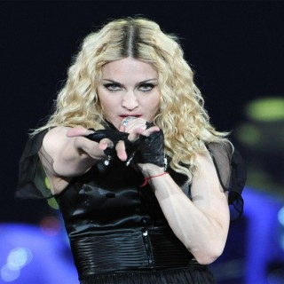 Madonna download wallpapers