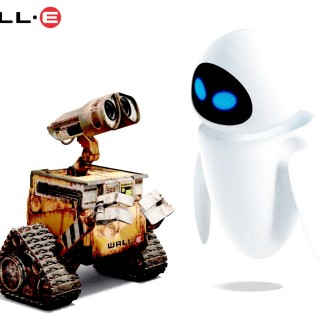 Wall-E free wallpapers