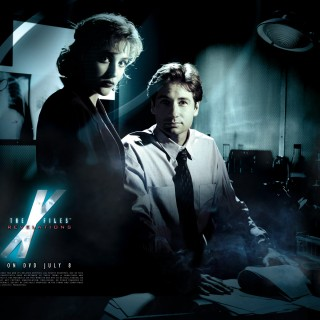 The X Files pictures