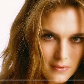 Brooke Shields background