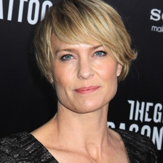 Robin Wright high resolution wallpapers