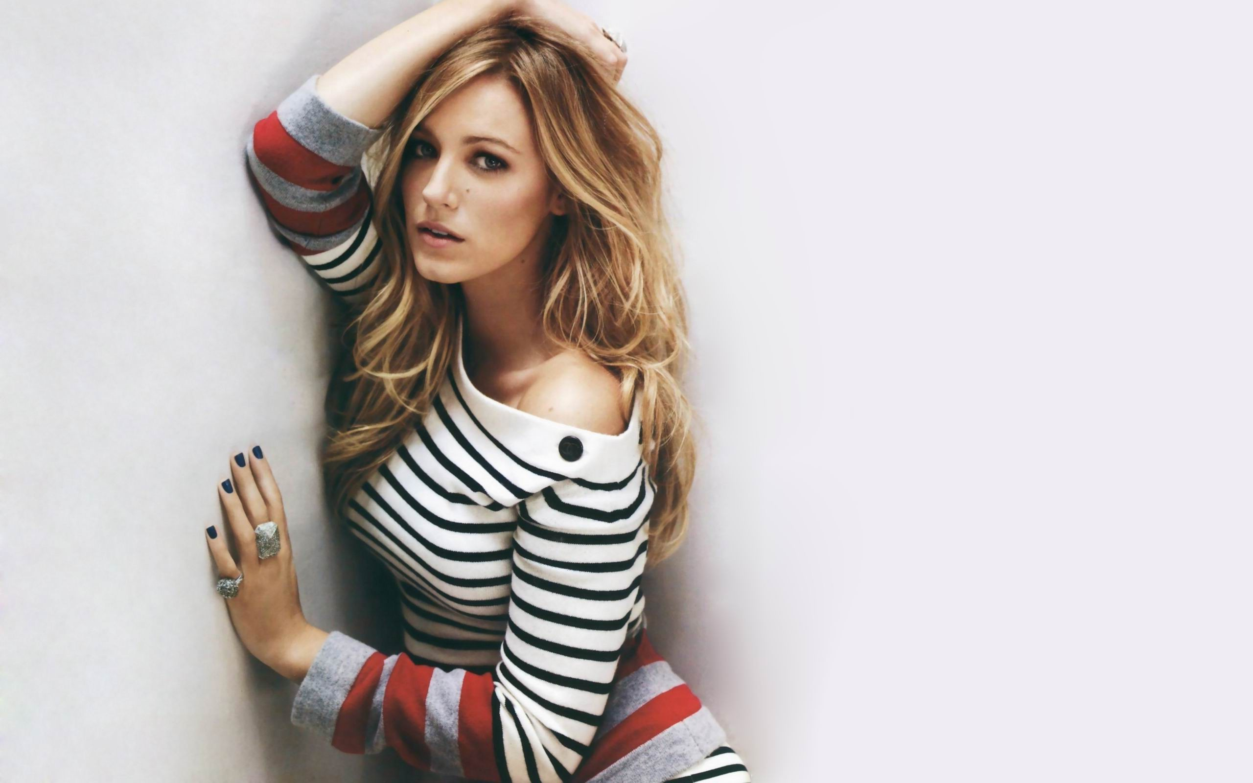 Blake Lively HD Wallpapers