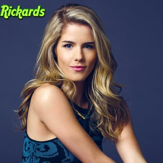 Emily Bett Rickards wallpapers desktop