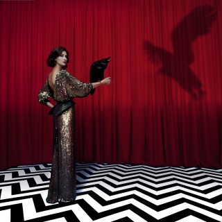 Twin Peaks hd wallpapers