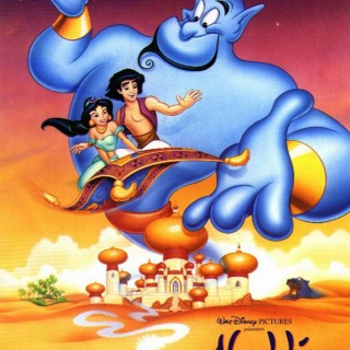 Aladdin free wallpapers