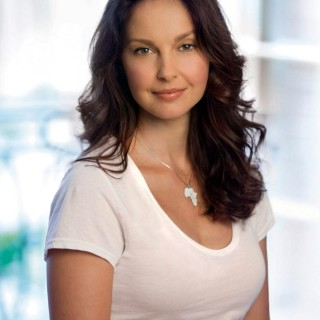 Ashley Judd new