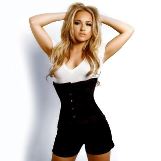 Hayden Panettiere wallpapers widescreen