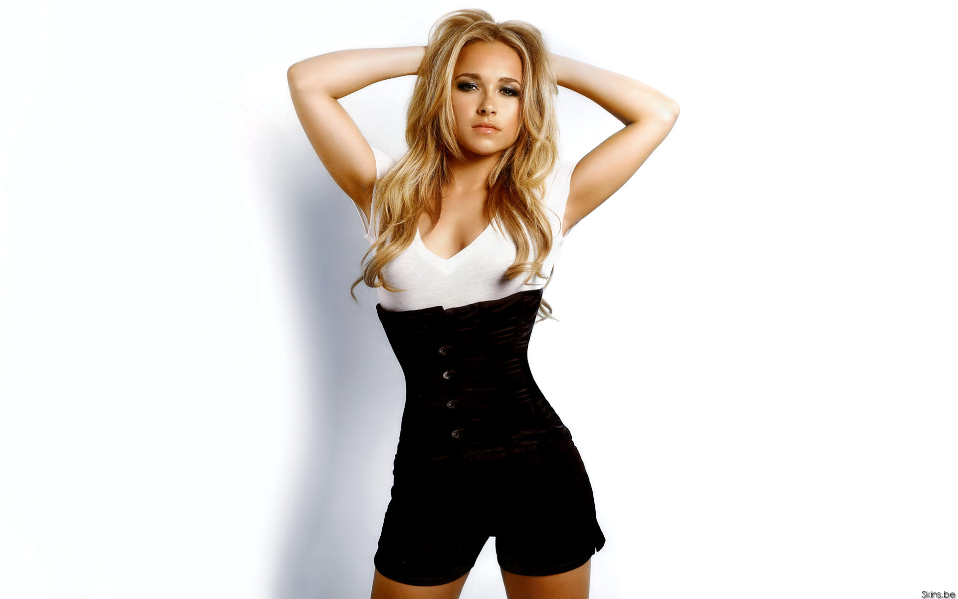 Hayden Panettiere HD Wallpapers