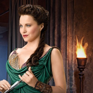 Lucy Lawless 2015