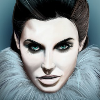 Meghan Ory hd wallpapers