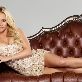 Hayden Panettiere wallpapers desktop