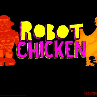 Robot Chicken images