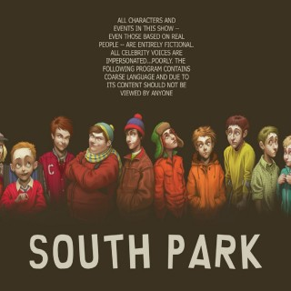 South Park  wallpapers desktop
