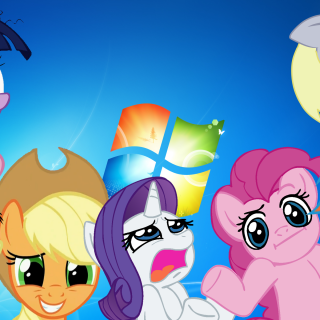My Little Pony free wallpapers