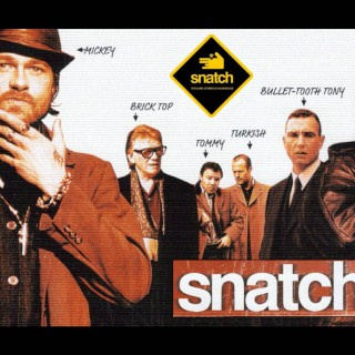 Snatch wallpapers desktop