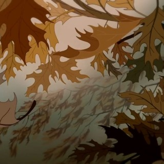 Over The Garden Wall widescreen