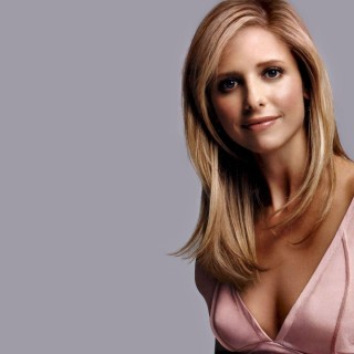 Sarah Michelle Gellar widescreen