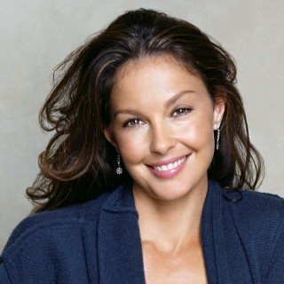 Ashley Judd 2015