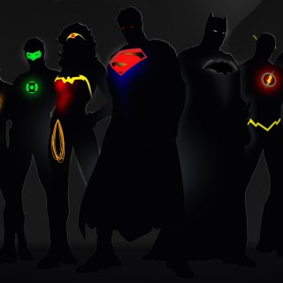 Justice League pics