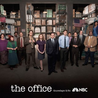 The Office Tv Series photos