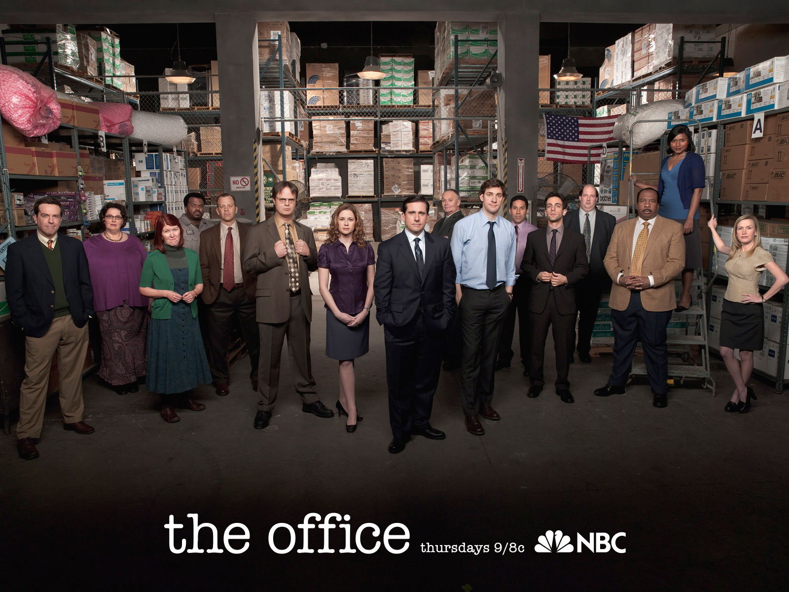 The Office HD Wallpapers