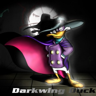 Darkwing Duck high resolution wallpapers