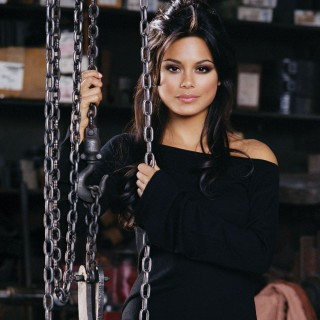 Nathalie Kelley images