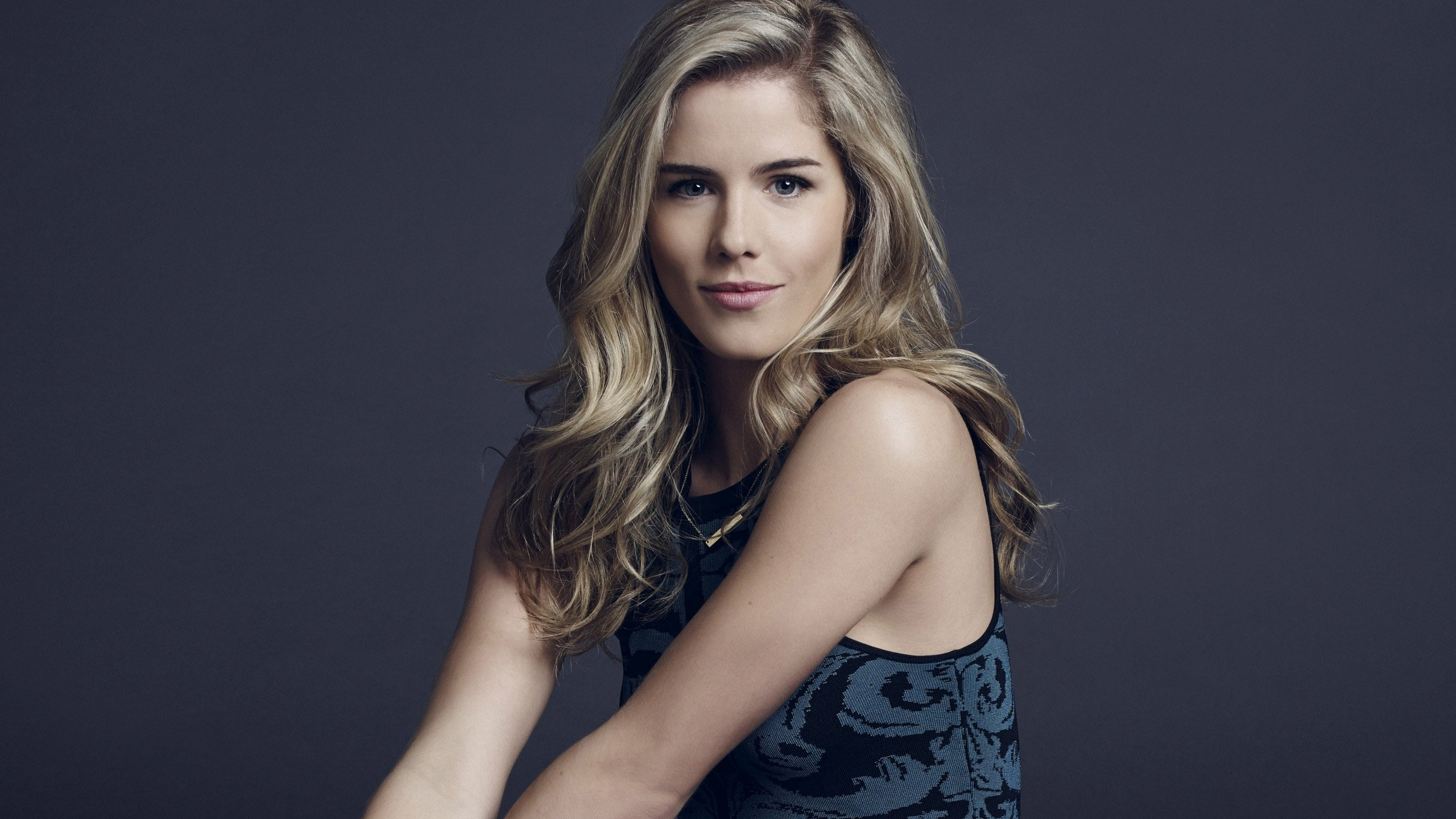 Emily Bett Rickards HD...
