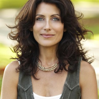 Lisa Edelstein widescreen