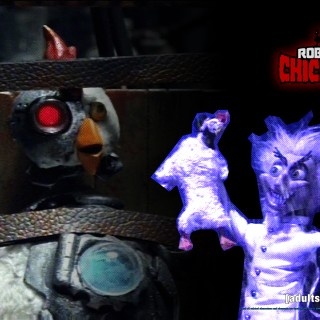 Robot Chicken widescreen