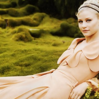 Emilie De Ravin wallpapers widescreen