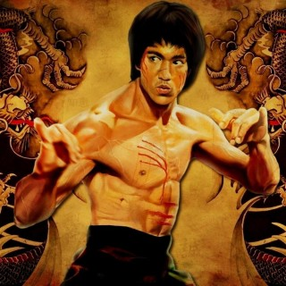 Bruce Lee free wallpapers